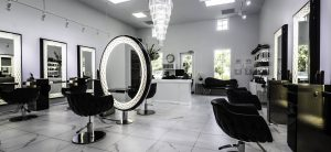 salon and spa franchise