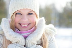 Facial Treatments for winter